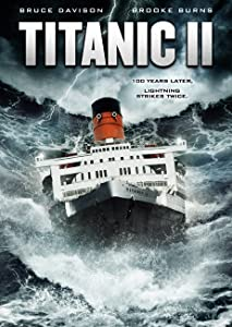 Latest movies torrents free download Titanic II by [Mkv]