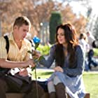 Lindsay Lohan and Brian Geraghty in I Know Who Killed Me (2007)
