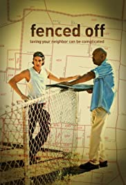 Fenced Off Poster