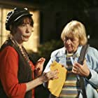 Lily Tomlin and Kathryn Joosten in Desperate Housewives (2004)