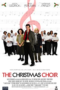 Hollywood movie full free download The Christmas Choir by Robert Harmon [Mpeg]
