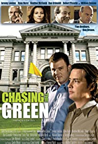 Primary photo for Chasing the Green