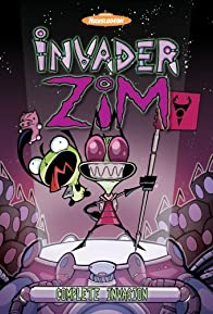 Primary photo for Invader ZIM
