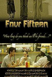 Four Fifteen Poster