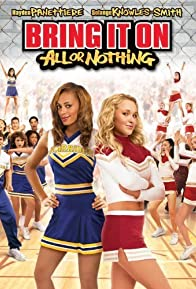 Primary photo for Bring It On: All or Nothing