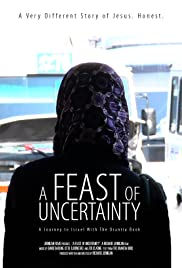 A Feast of Uncertainty Poster