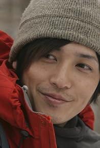Primary photo for Hiroshi Tamaki