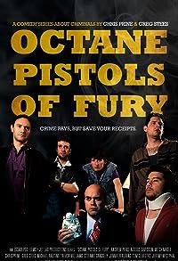 Primary photo for Octane Pistols of Fury