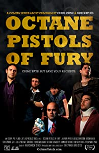 Watch online movie all the best 2016 Octane Pistols of Fury USA [720p]