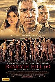 Beneath Hill 60 (2010) Poster - Movie Forum, Cast, Reviews