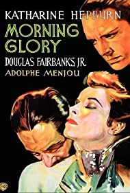 Morning Glory (1933) Poster - Movie Forum, Cast, Reviews