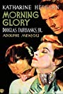 Morning Glory (1933) Poster