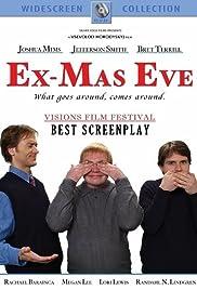 Ex-Mas Eve Poster