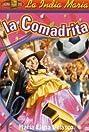 La comadrita (1978) Poster
