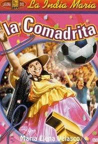 Primary photo for La comadrita