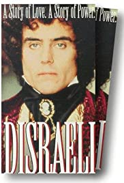 Disraeli: Portrait of a Romantic Poster