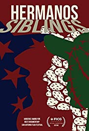 Hermanos/Siblings Poster