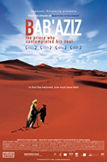 Bab'Aziz: The Prince That Contemplated His Soul (2005)