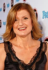Primary photo for Arianna Huffington