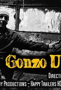 Primary photo for Gonzo Utopia