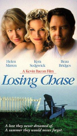 Where to stream Losing Chase