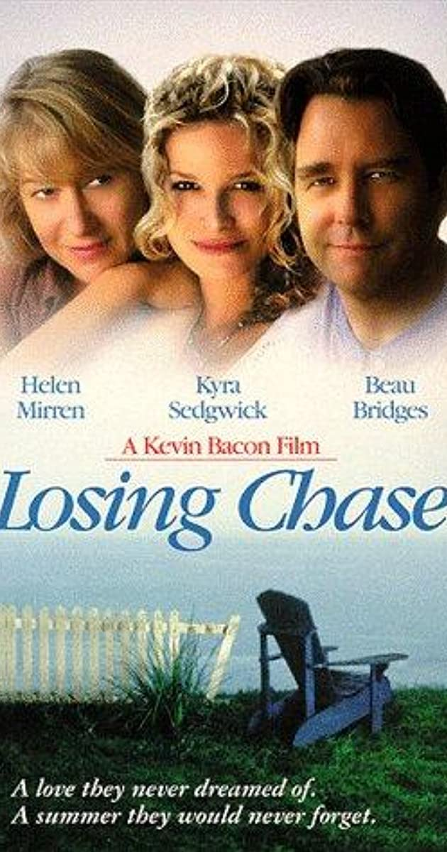 Subtitle of Losing Chase