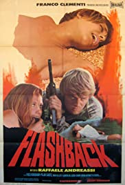 Flashback (1969) Poster - Movie Forum, Cast, Reviews