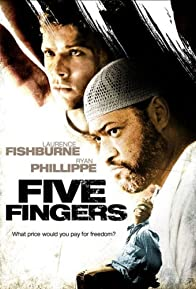 Primary photo for Five Fingers