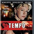 Rachael Leigh Cook, Melanie Griffith, and Hugh Dancy in Tempo (2003)