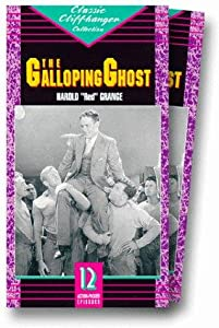 New hollywood movies 2018 free downloads The Galloping Ghost USA 2160p]