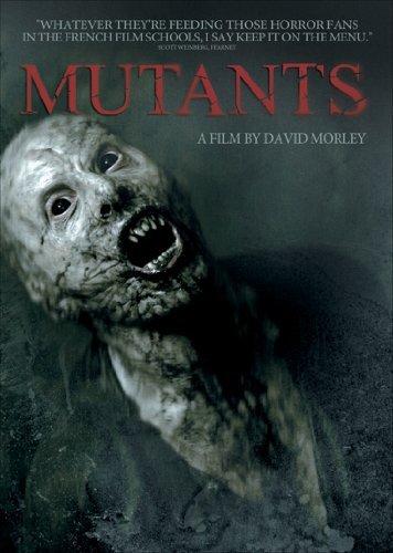 მუტანტები / MUTANTS