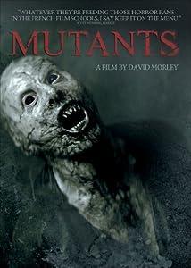 Good movie websites free no download Mutants by Marvin Kren [1280x768]