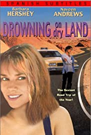 Drowning on Dry Land Poster