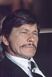 Primary photo for Charles Bronson