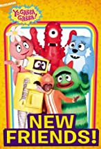 Primary image for Yo Gabba Gabba!
