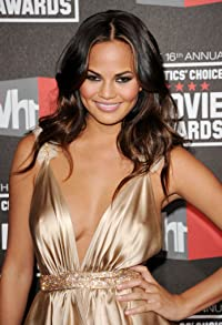 Primary photo for Chrissy Teigen