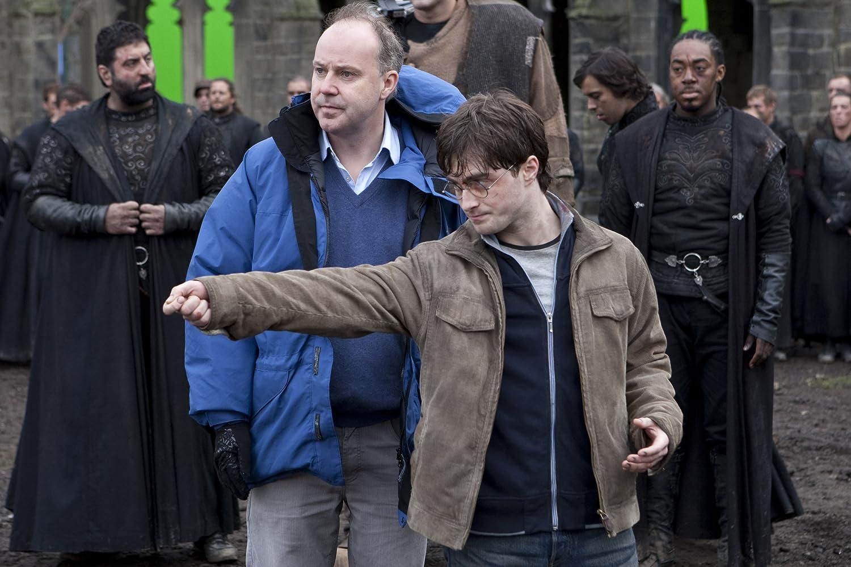 Imagen de Warner Bros. Studios Leavesden, cerca de Londres