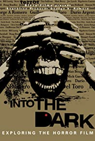 Primary photo for Into the Dark: Exploring the Horror Film