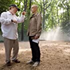 Ridley Scott and Donald De Line in Body of Lies (2008)