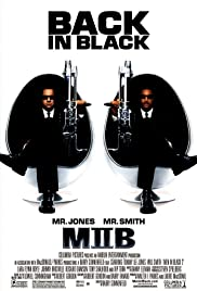 Watch Movie Men in Black II (2002)