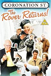 Coronation Street: After Hours Poster