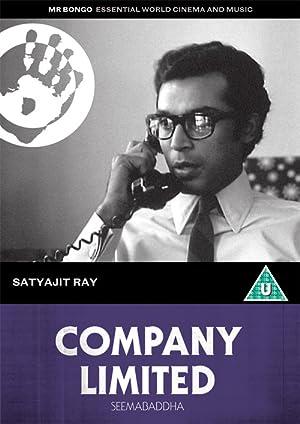 Satyajit Ray Company Limited Movie
