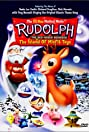 Rudolph the Red-Nosed Reindeer & the Island of Misfit Toys (2001) Poster