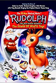 Rudolph the Red-Nosed Reindeer \u0026 the Island of Misfit Toys