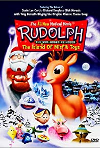 Primary photo for Rudolph the Red-Nosed Reindeer & the Island of Misfit Toys