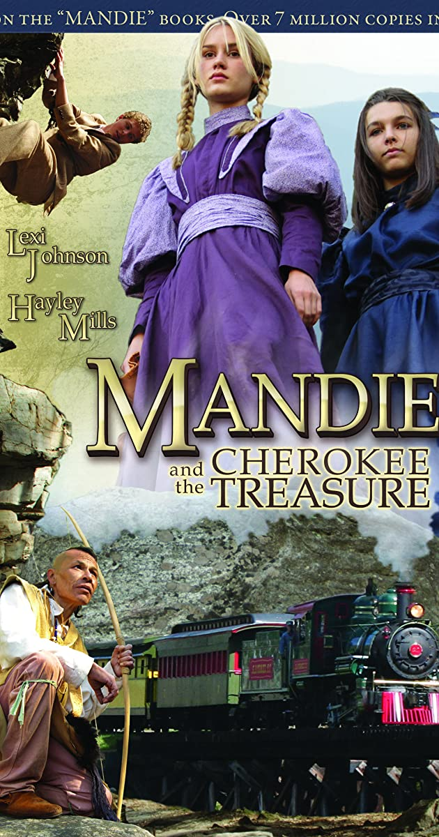Mandie and the Cherokee Treasure (2011) Subtitles