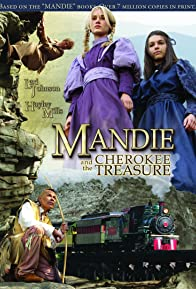 Primary photo for Mandie and the Cherokee Treasure