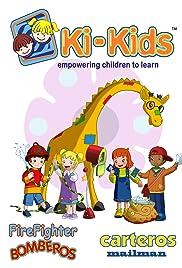 Ki-Kids: Firemen and Carteros Poster