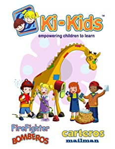Top sites to download latest movies Ki-Kids: Firemen and Carteros [1080p]