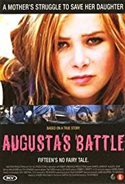 Augusta, Gone Poster